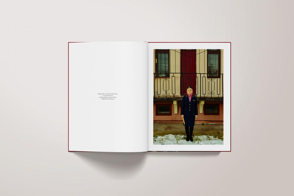 У видавництві «Основи» вийшла книга про жінок, які працюють на залізниці-Фото 4