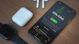 В Украине официально запустился музыкальный стриминг Spotify-320x180