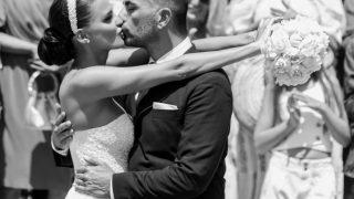 Украинская модель и основатель ювелирного бренда Анна Андрес вышла замуж за фран-цузского бизнесмена Давида Барокаса-320x180