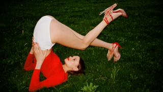 Бренди FROLOV та MARSALA створили колаборацію sustainable взуття-320x180