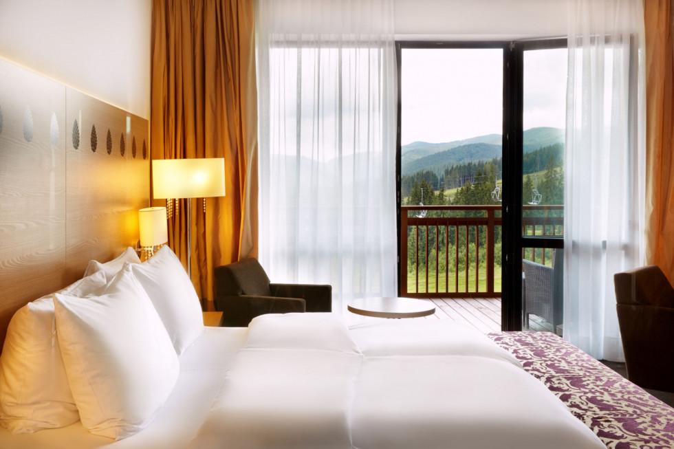 Лучший летний отдых в Radisson Blu Resort, Буковель-Фото 4