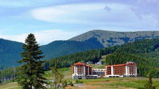 Идеальное место для летнего отдыха: отель Radisson Blu Resort, Буковель-320x180