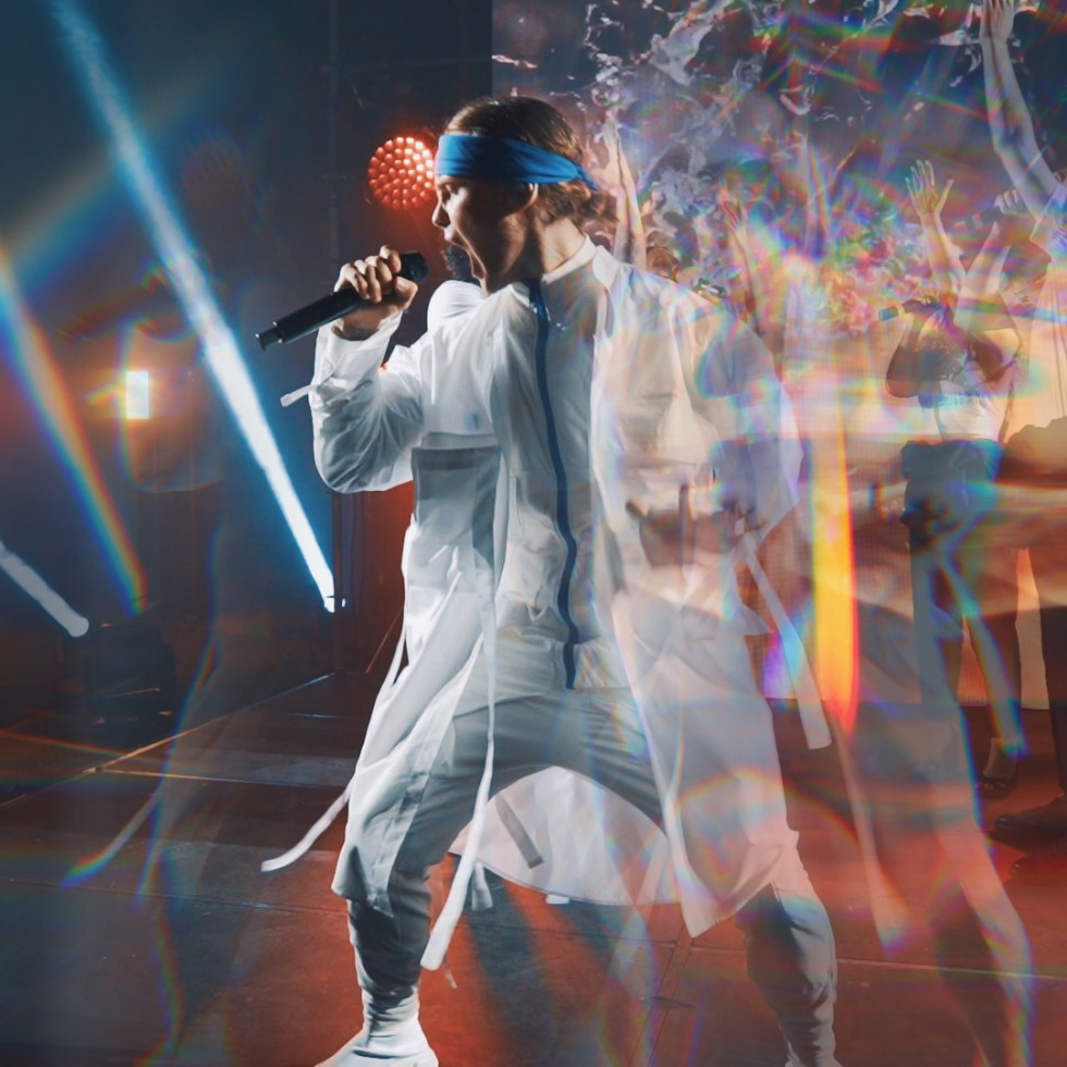 Разбор образов Артема Пивоварова с live-концерта «Земной»-Фото 2