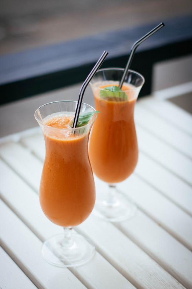 5 летних охлаждающих напитков-Фото 1