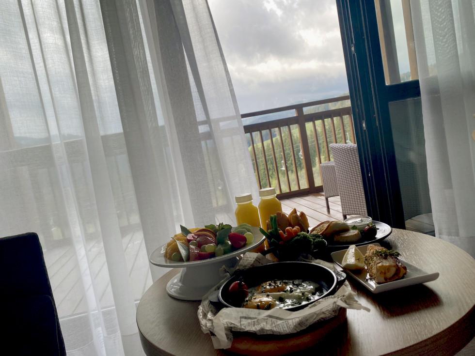 Лучший летний отдых в Radisson Blu Resort, Буковель-Фото 3