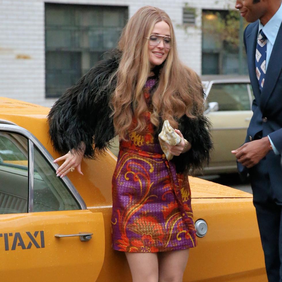 """Ролевые модели: Как создать образ Глории Стайнем из сериала """"Миссис Америка""""-Фото 2"""
