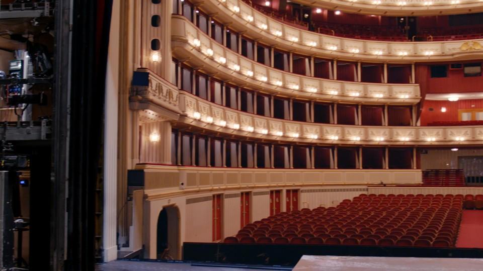Зигмунд Фрейд и Венская опера: что посмотреть во время «Недели австрийского кино»-Фото 2