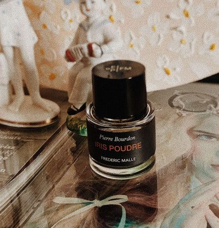 Аромат-намек: 5 парфюмов с пудровой ноткой-430x480