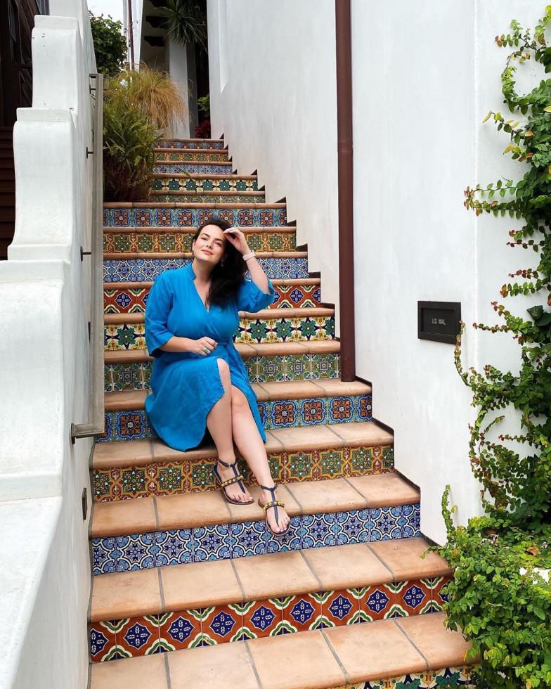 О Лос-Анджелесе с Катериной Микитюк: «Самое крутое в США для креативных людей то, что твоим сумасшедшим идеям будут только рады»-Фото 1