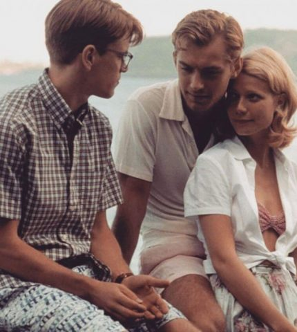 Фильмография белой рубашки: 6 иконических образов из кино-430x480