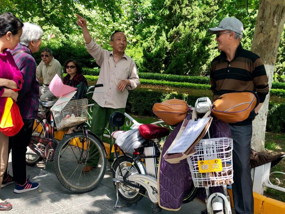 Последний шанс найти любовь: как выглядит ярмарка холостяков в Китае-Фото 4