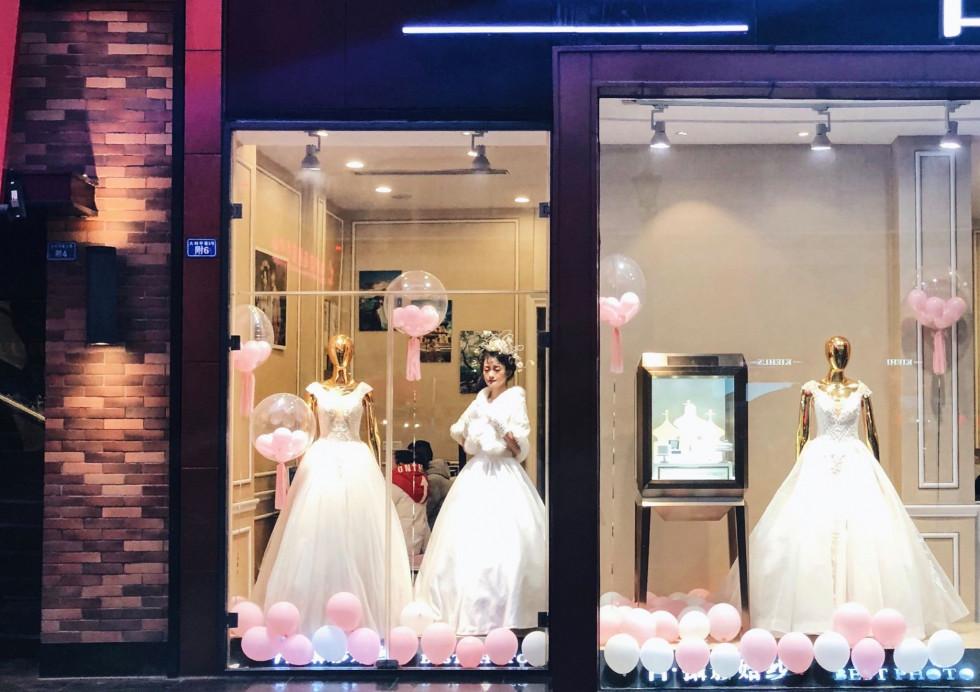Последний шанс найти любовь: как выглядит ярмарка холостяков в Китае-Фото 1
