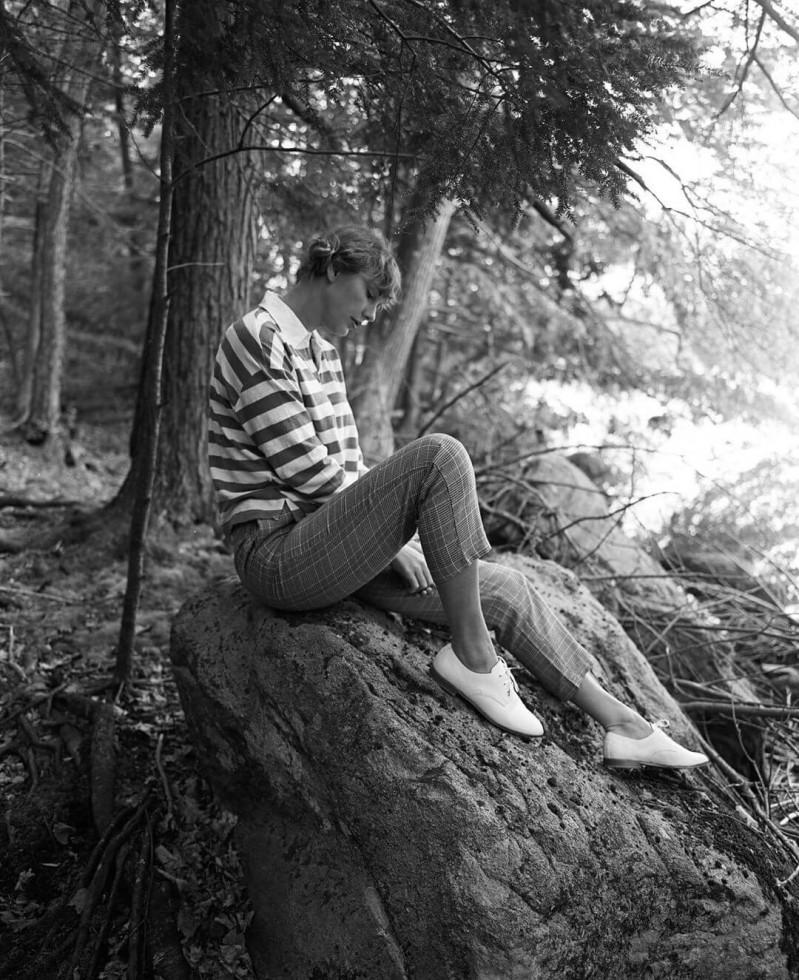 Тейлор Свифт стала первой женщиной-певицей, удостоенной премии VMA за лучшую режиссерскую работу-Фото 1