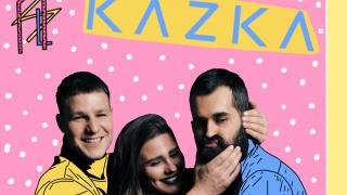 ART SAVED LIFE: KAZKA, ALEKSEEV и LAUD выступят на благотворительном концерте-320x180