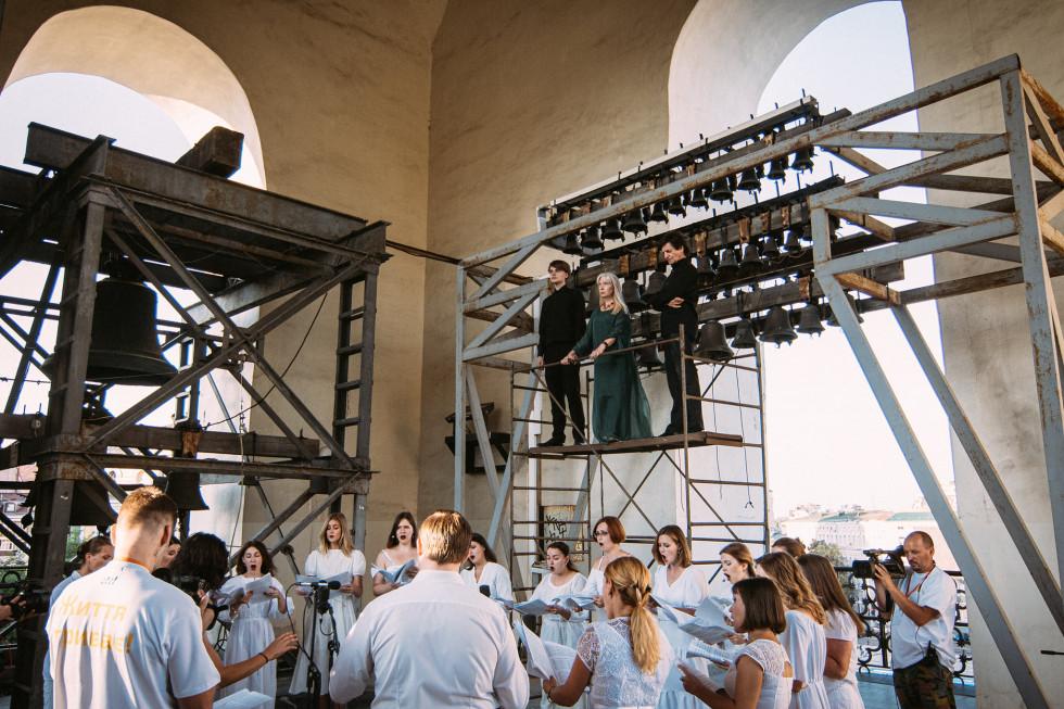 У Києві розпочався третій фестиваль високого мистецтва Bouquet Kyiv Stage-Фото 3