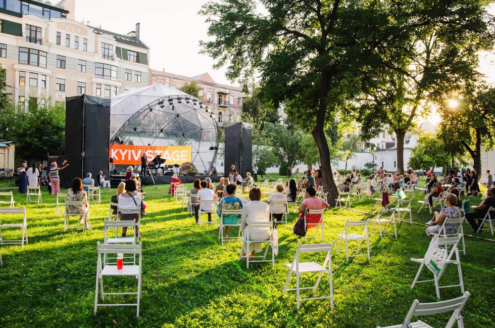 У Києві розпочався третій фестиваль високого мистецтва Bouquet Kyiv Stage-Фото 1