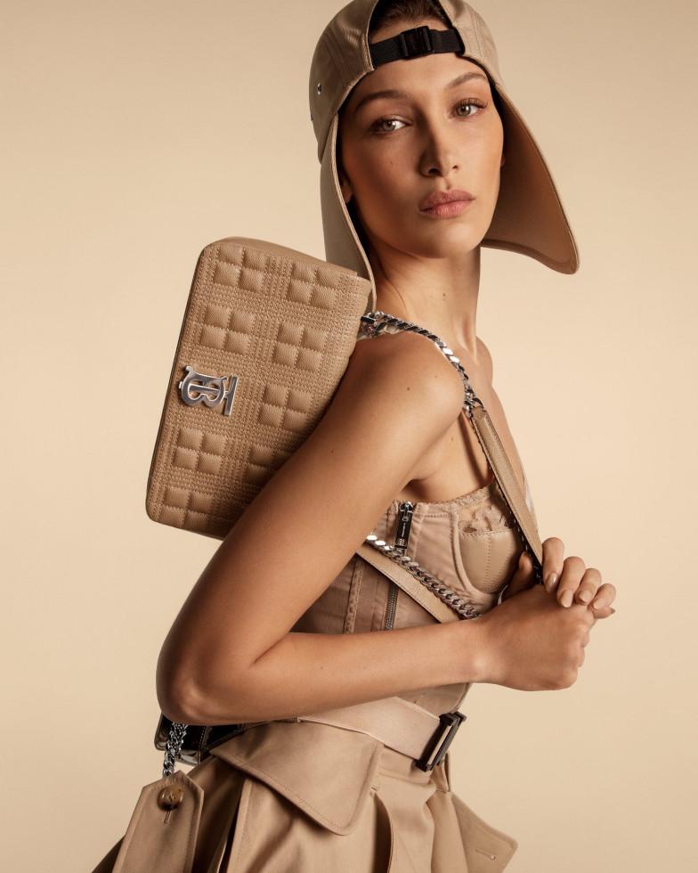 Fashion-династия: какие модели стали популярными благодаря протекции-Фото 3