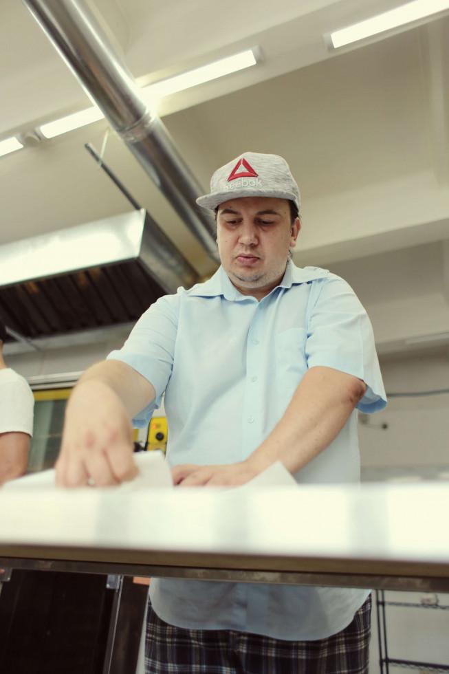 Основатель пекарни GoodBread: «Люди с особыми потребностями никак не могут себя реализовать и защитить»-Фото 3