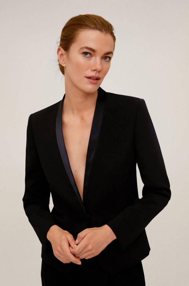 7 пиджаков, которые должны быть у каждой бизнесвумен осенью 2020-Фото 7