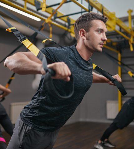 Всім спорт: На Олімпійському проведуть відкрите тренування-430x480