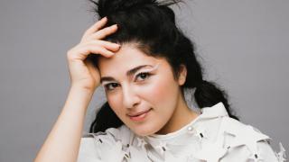 Джазовая певица Лаура Марти: «Живой концерт и общение с публикой — это как воздух»-320x180