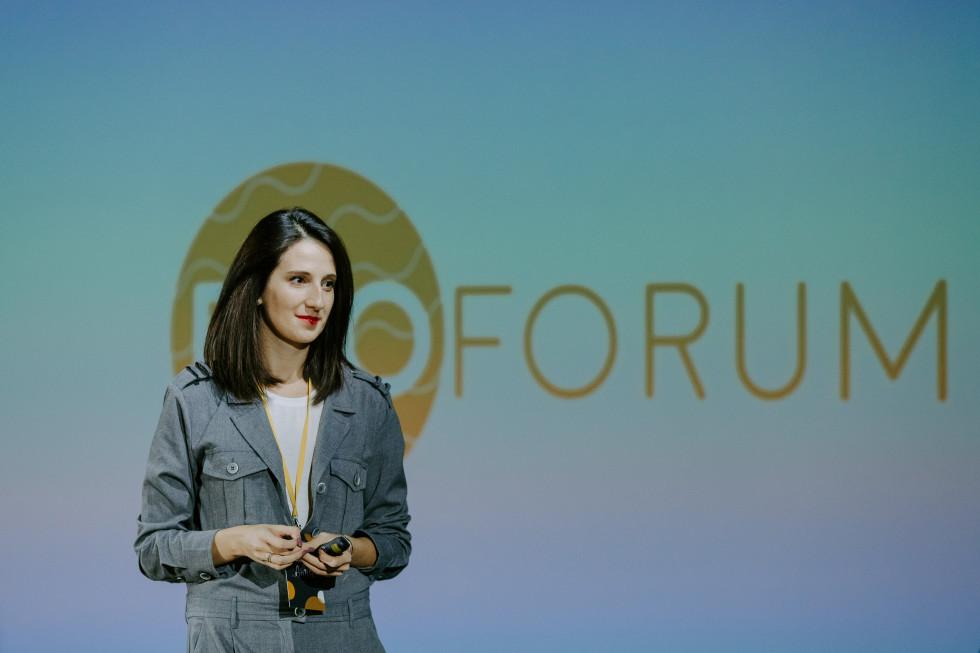 СЕО карьерного портала Happy Monday Анна Мазур: «Развитие бизнеса – это вечные американские горки»-Фото 1