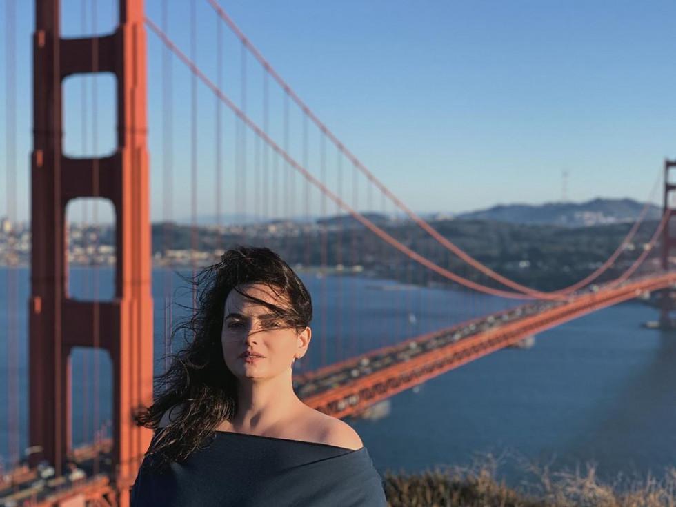 О Лос-Анджелесе с Катериной Микитюк: «Самое крутое в США для креативных людей то, что твоим сумасшедшим идеям будут только рады»-Фото 2