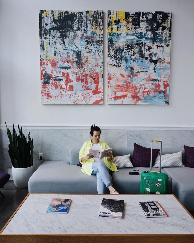 О Лос-Анджелесе с Катериной Микитюк: «Самое крутое в США для креативных людей то, что твоим сумасшедшим идеям будут только рады»-Фото 3