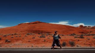 Travel-блогер Яна Метелкина: «Путешествие — это единственная доступная человечеству машина времени»-320x180