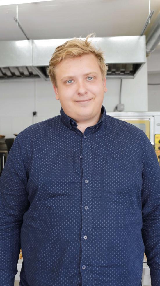 Основатель пекарни GoodBread: «Люди с особыми потребностями никак не могут себя реализовать и защитить»-Фото 4