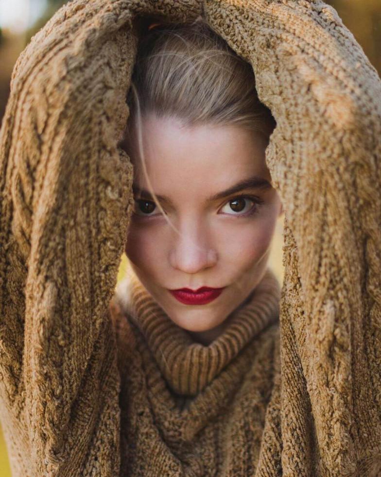 Новая волна: 10 самых перспективных молодых актрис-Фото 5