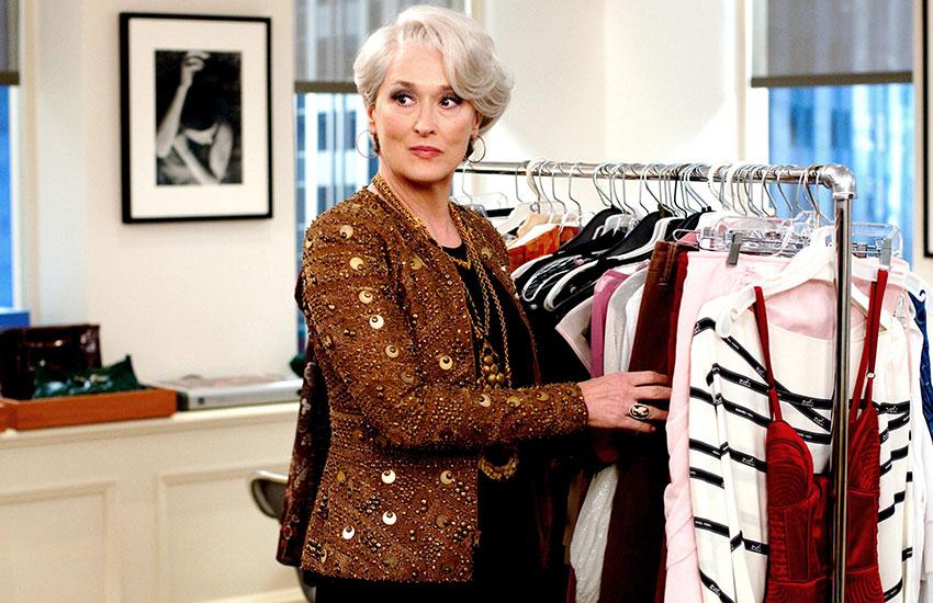 7 пиджаков, которые должны быть у каждой бизнесвумен осенью 2020-Фото 1