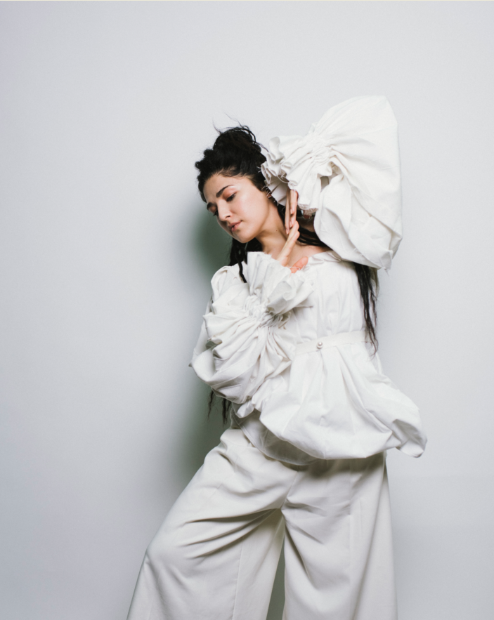 Джазовая певица Лаура Марти: «Живой концерт и общение с публикой — это как воздух»-Фото 7