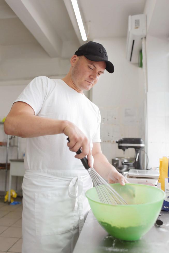 Основатель пекарни GoodBread: «Люди с особыми потребностями никак не могут себя реализовать и защитить»-Фото 1