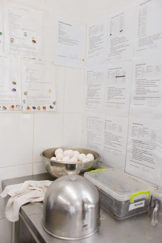 Основатель пекарни GoodBread: «Люди с особыми потребностями никак не могут себя реализовать и защитить»-Фото 2