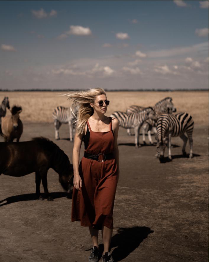 Travel-блогер Яна Метелкина: «Путешествие — это единственная доступная человечеству машина времени»-Фото 4