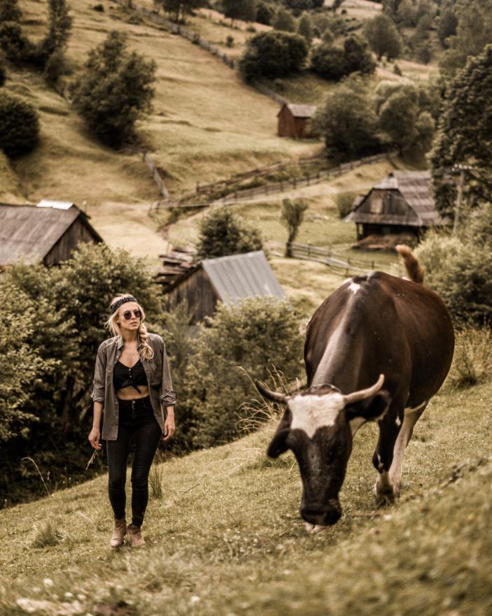 Travel-блогер Яна Метелкина: «Путешествие — это единственная доступная человечеству машина времени»-Фото 2