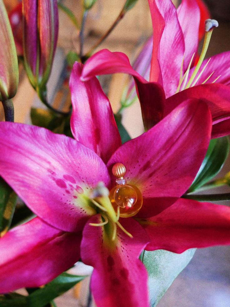 5 ароматов с нотой лилии-Фото 1