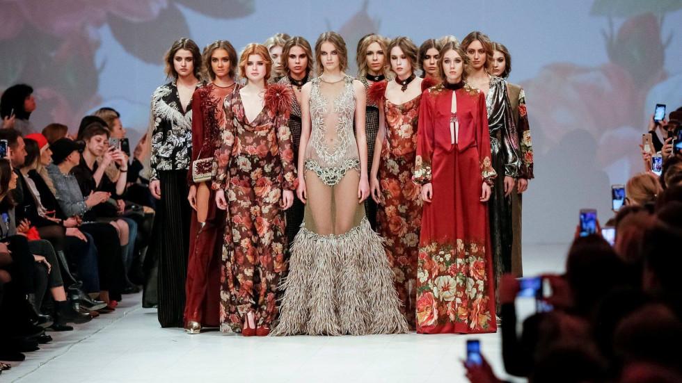NO Season Season: Украинской неделе моды в 2020 году быть-Фото 2