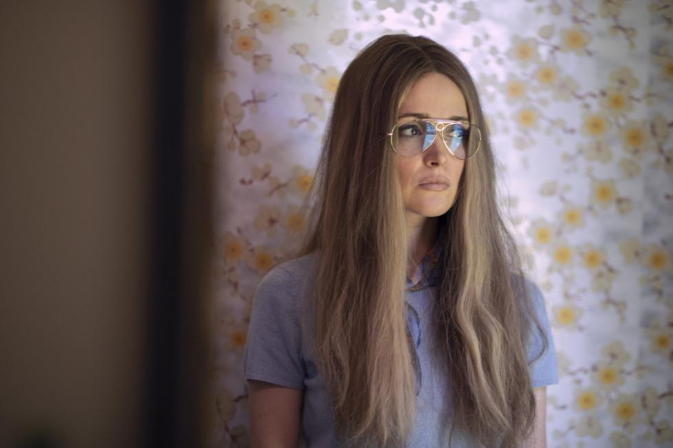"""Ролевые модели: Как создать образ Глории Стайнем из сериала """"Миссис Америка""""-Фото 1"""