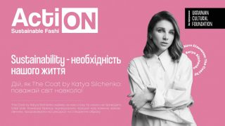 Action: Sustainable Fashion – the Coat by Katya Silchenko-320x180