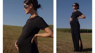 Стильная беременность: как одеваться тем, кто ждет ребенка-320x180