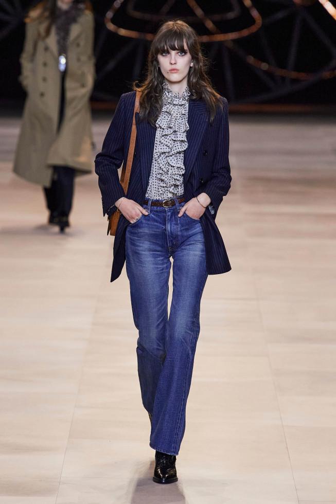 Рабочая история: 7 форматов джинсов, которые будут актуальны осенью 2020-Фото 7
