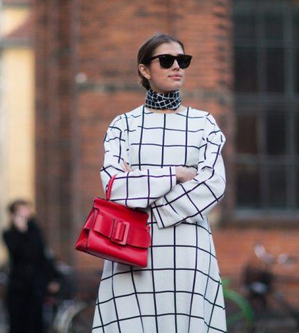 К холодам готовы: 7 стильных платьев, в которых не замерзнешь-430x480
