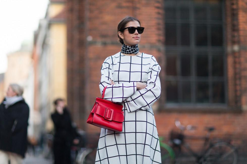 К холодам готовы: 7 стильных платьев, в которых не замерзнешь-Фото 1