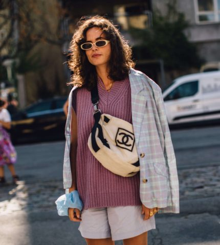 7 пиджаков, которые должны быть у каждой бизнесвумен осенью 2020-430x480