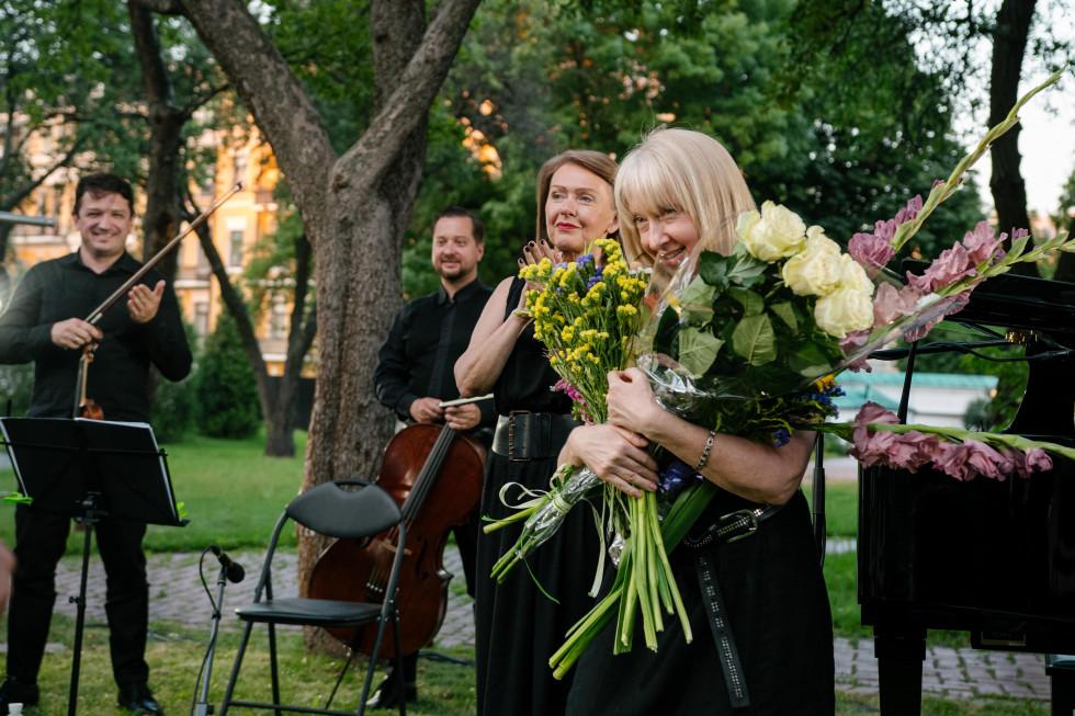 Голос мистецтва: Bouquet Kyiv Stage 2020 акцентує увагу на українських віртуозах-Фото 3