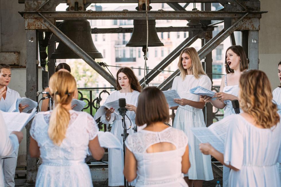 Шість днів мистецтва: завершився третій Bouquet Kyiv Stage-Фото 2