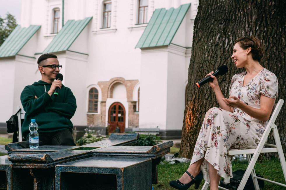 Шість днів мистецтва: завершився третій Bouquet Kyiv Stage-Фото 6