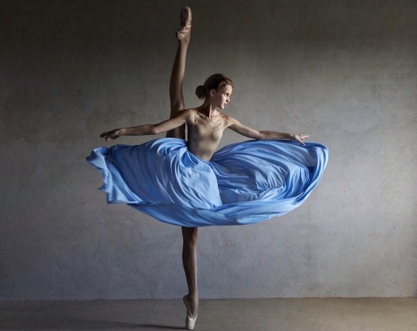 4 мифа о танцовщиках, или чему нам всем стоит поучиться у танцующих людей-Фото 1